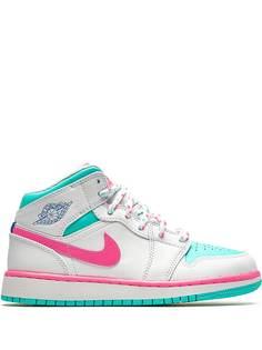 Jordan Kids кроссовки Air Jordan 1