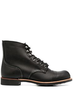 Red Wing Shoes ботинки Iron Ranger