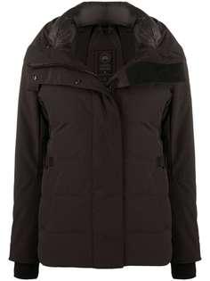 Canada Goose куртка-пуховик