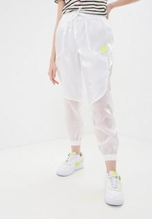 Брюки спортивные Nike W NSW AIR PANT SHEEN