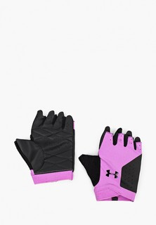 Перчатки для фитнеса Under Armour UA Womens Training Glove