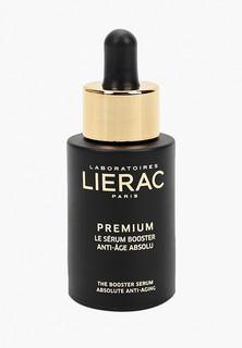 Сыворотка для лица Lierac премиум, 30 мл
