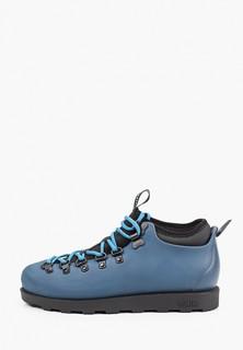 Резиновые ботинки Native