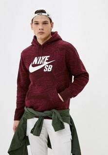 Худи Nike M NK SB AOP HOODIE