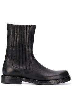 Dolce & Gabbana ботинки челси