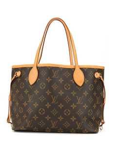 Louis Vuitton сумка-тоут Neverfull PM