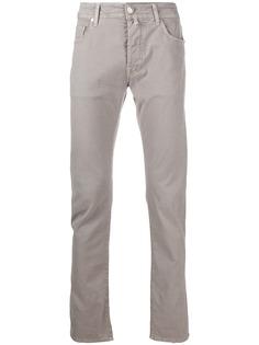 Jacob Cohen джинсы J688 с платком