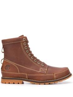 Timberland ботинки хайкеры