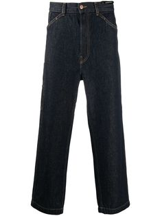 Diesel джинсы D-Franky свободного кроя