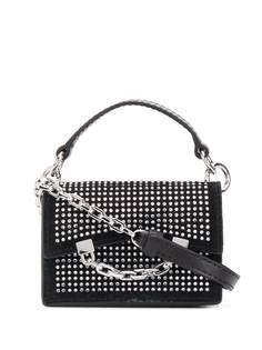Karl Lagerfeld сумка-тоут K/Karl Seven Sparkle