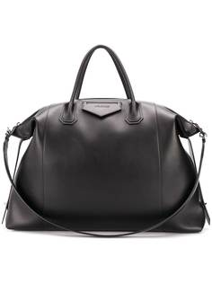 Givenchy дорожная сумка Antigona Soft XL
