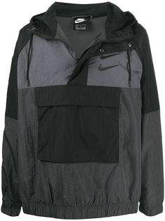 Nike ветровка Swoosh