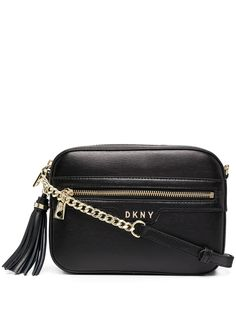 DKNY каркасная сумка Polly