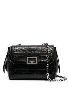 Givenchy сумка через плечо с логотипом