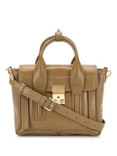 3.1 Phillip Lim сумка-сэтчел Pashli размера мини
