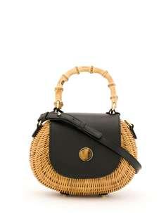 Waiwai Rio плетеная сумка Marina