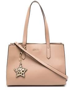 LIU JO сумка-шопер из искусственной кожи