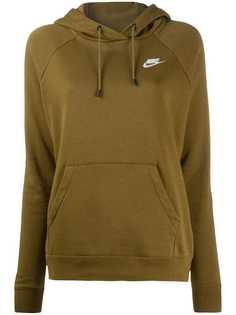 Nike худи с логотипом
