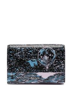 Paul Smith бумажник Chile среднего размера