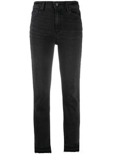 PAIGE джинсы прямого кроя