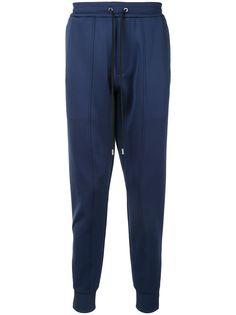 3.1 Phillip Lim спортивные брюки с кулиской