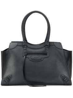 Balenciaga большая сумка-тоут Neo Classic с верхними ручками