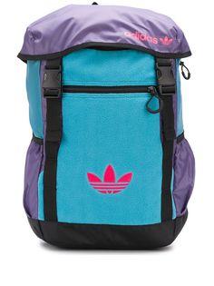 adidas рюкзак в стиле колор-блок