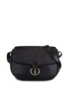 Christian Dior сумка-сэтчел с пряжкой