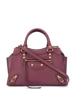 Balenciaga маленькая сумка-тоут Neo Classic