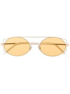 Dior Eyewear солнцезащитные очки Architectural