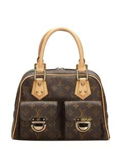 Louis Vuitton сумка-тоут Manhattan PM 2008-го года