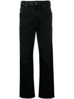 Diesel прямые джинсы D-Reggy