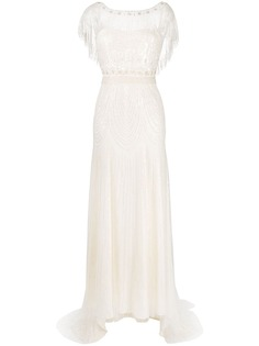 Jenny Packham декорированное свадебное платье Dolly