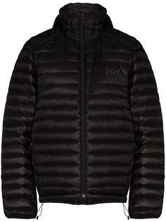 Helly Hansen лыжная куртка