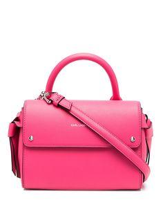 Karl Lagerfeld маленькая сумка-тоут K/Ikon