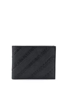 Diesel бумажник с логотипом