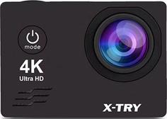 Экшн-камера X-TRY