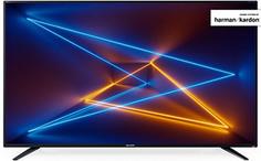 LED телевизор Sharp
