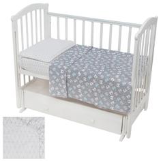 Комплект постельного белья Leader Kids Мишка индеец