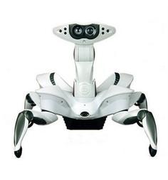 Интерактивная игрушка WowWee Робот-краб 38 см