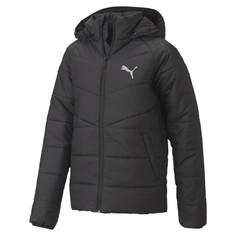 Детская куртка CB Padded Jacket Puma