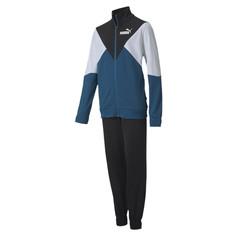 Детский спортивный костюм Poly Suit Puma