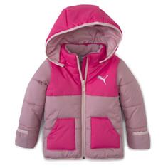 Детская куртка Minicats Padded Jacket Puma