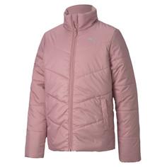 Детская куртка ESS Padded Jacket G Puma