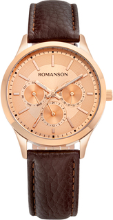 Женские часы в коллекции Adel Женские часы Romanson TL0B10FLR(RG)