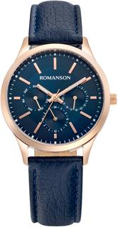 Женские часы в коллекции Adel Женские часы Romanson TL0B10FLR(BU)
