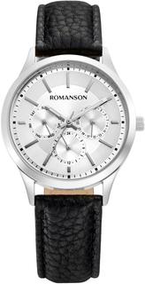 Женские часы в коллекции Adel Женские часы Romanson TL0B10FLW(WH)