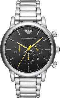 Мужские часы в коллекции Luigi Мужские часы Emporio Armani AR11324