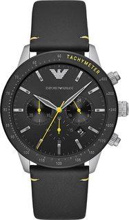 Мужские часы в коллекции Mario Мужские часы Emporio Armani AR11325