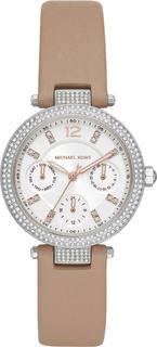Женские часы в коллекции Parker Женские часы Michael Kors MK2913